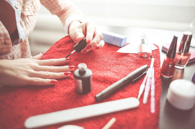 Best Nail Tips For Dip Powder